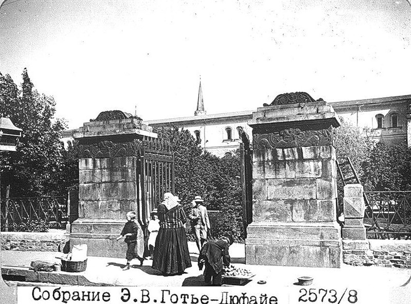 допотопный кремль сибвед sibved