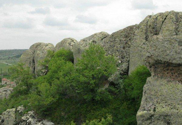 Мегалиты Анатолии Евгений Копарев