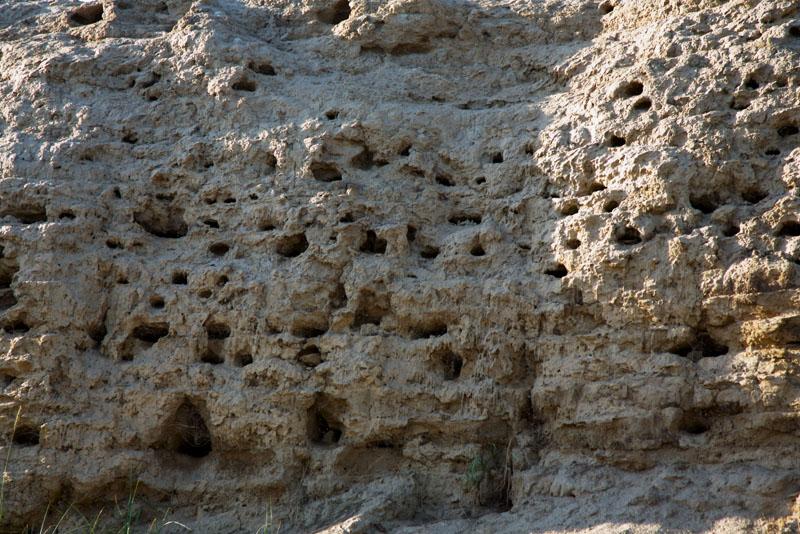 Por-Bažin - Tuvanské Benátky sibved