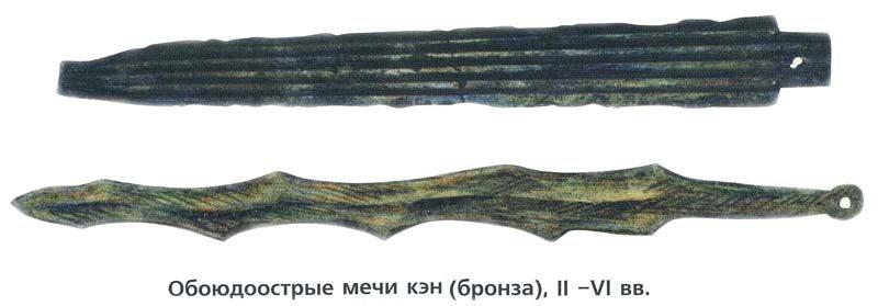 «Бронзовый век», которого никогда не было kadykchanskiy
