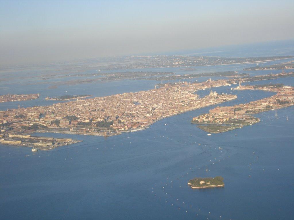 венеция венедов