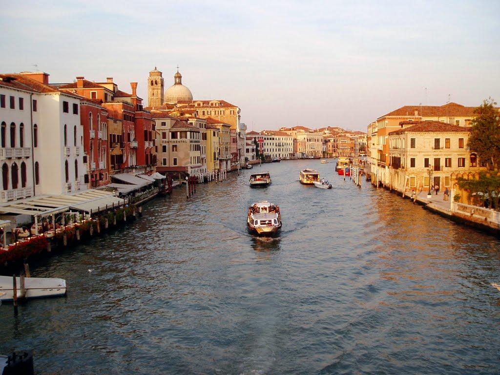 венеция проспект