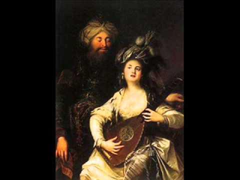 Сулейман и Роксолана