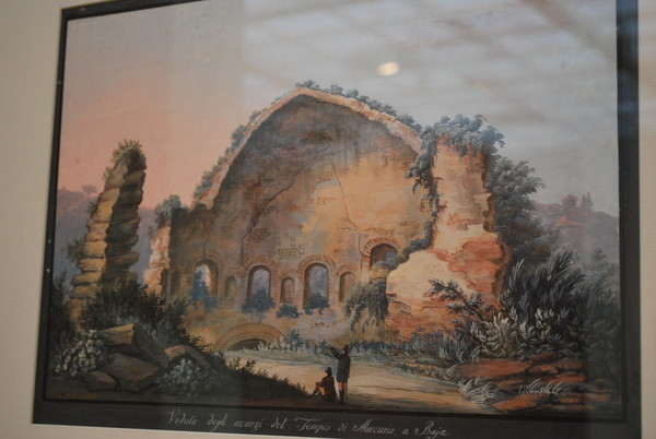 1. Neznámý umělec druhé poloviny 18. století