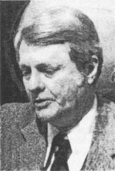 Роберт Рассел Ньютон (1918-1991)