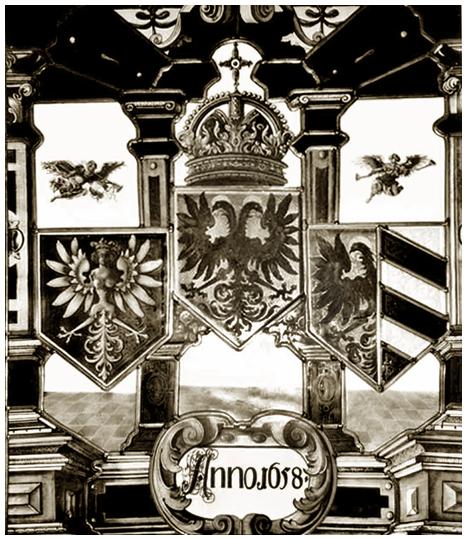 Герб города Нюрнберга
