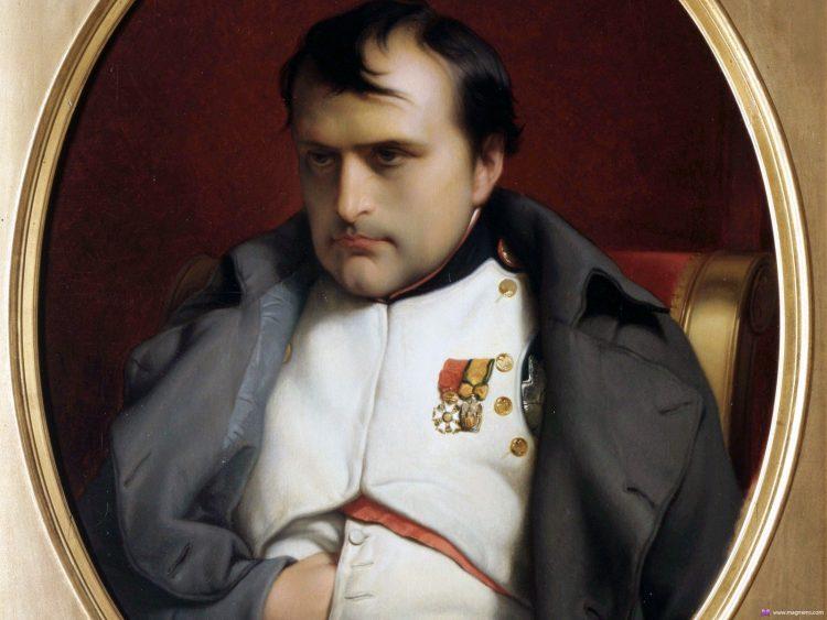 Наполео́н I Бонапа́рт