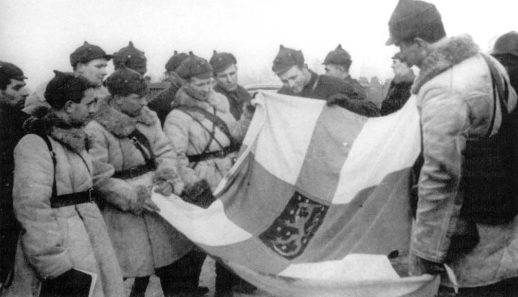 О советской «агрессии» 1939-1940гг. против Финляндии kadykchanskiy