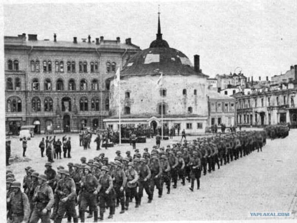 Выборг 1939г.