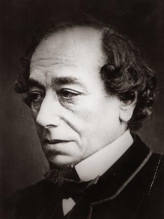 Беньямин Дизраэли