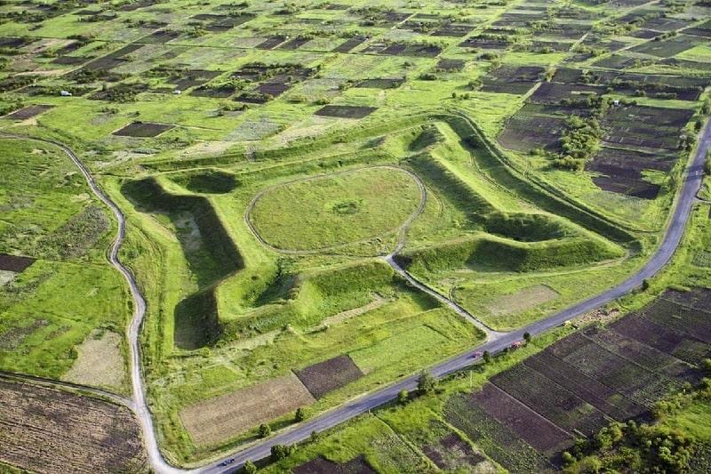 Слободская крепость