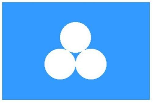 Знамя Тамерлана.