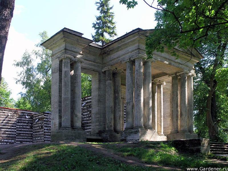Секреты строительства С-Петербурга