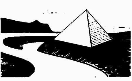 Megalithen sprechen. Teil 13 kadykchanskiy