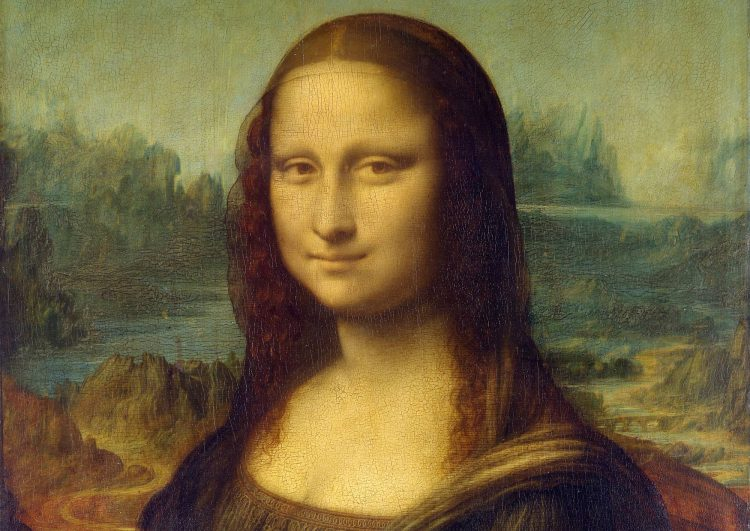 Мона Лиза потоп катаклизм