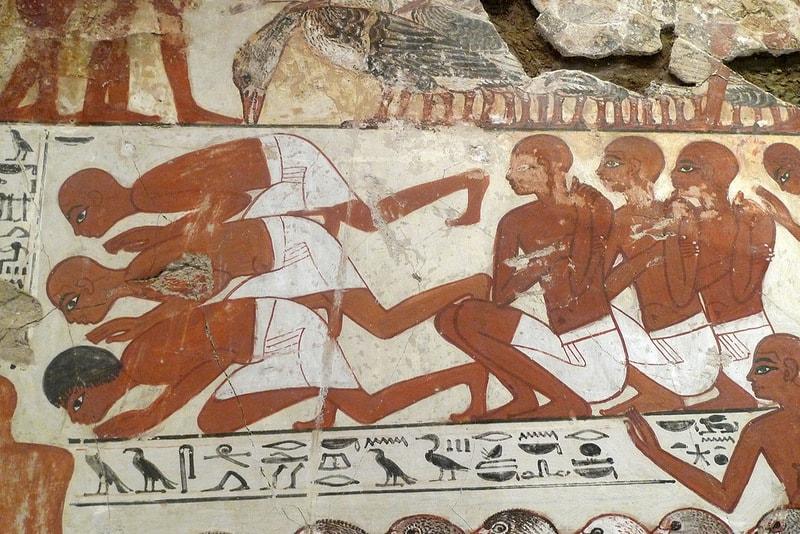 Египет. Изображение.