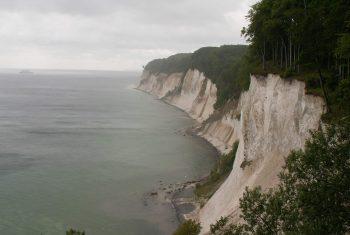 Остров Руян. Южная Балтика.