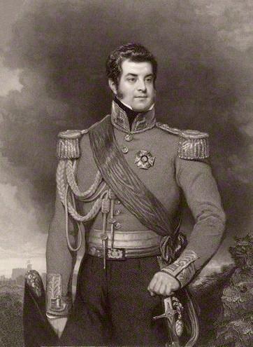 George Fitzclarence