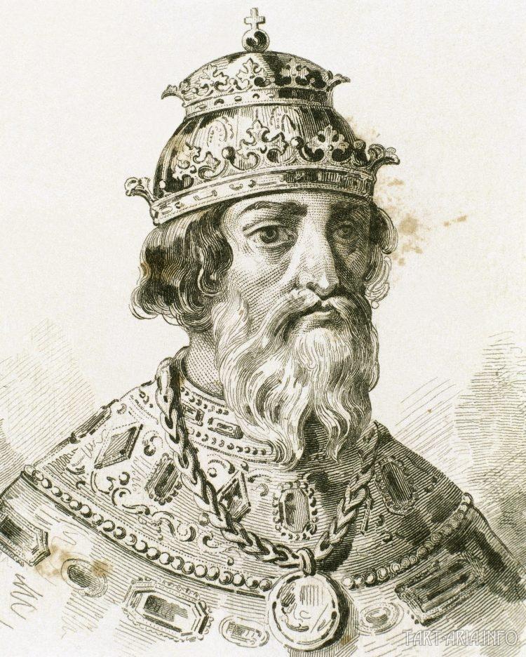 tart-aria.info Царь Иван Васильевич