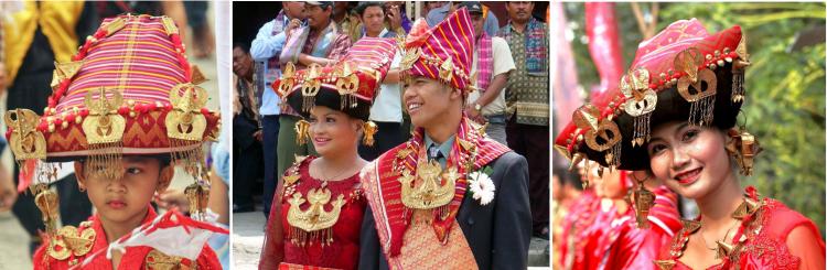 Суматранский флерделиз
