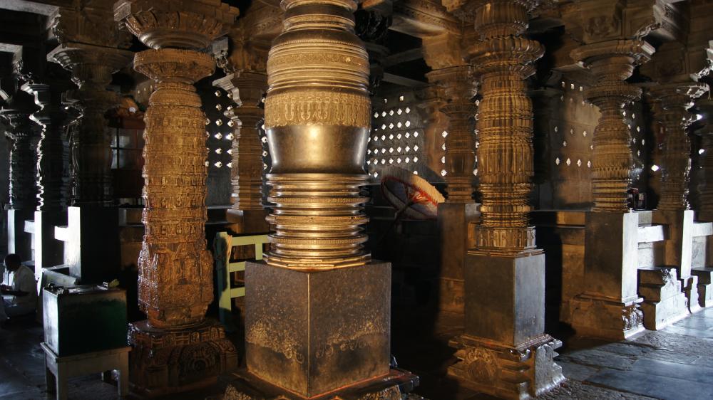 Высокие технологии Древней Индии