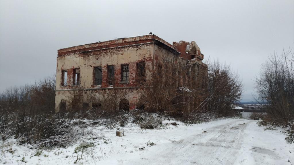 дом Каратыгина г. Муром.