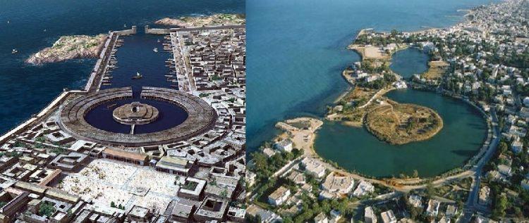 порт Карфагена