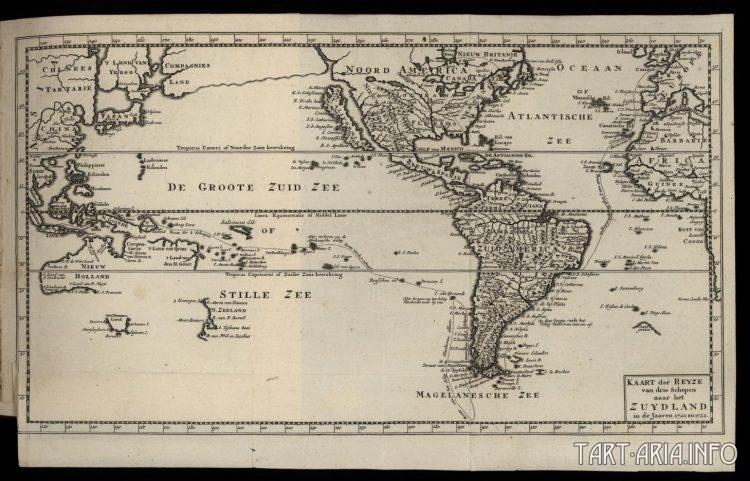 Великаны острова Пасхи i_mar_a