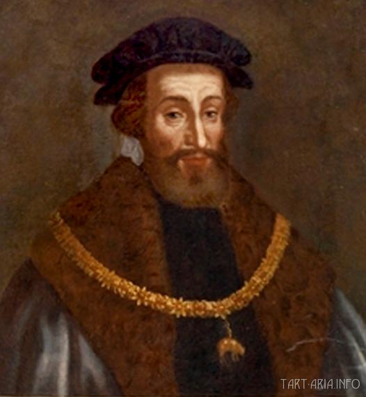 Фердинанд I Габсбург