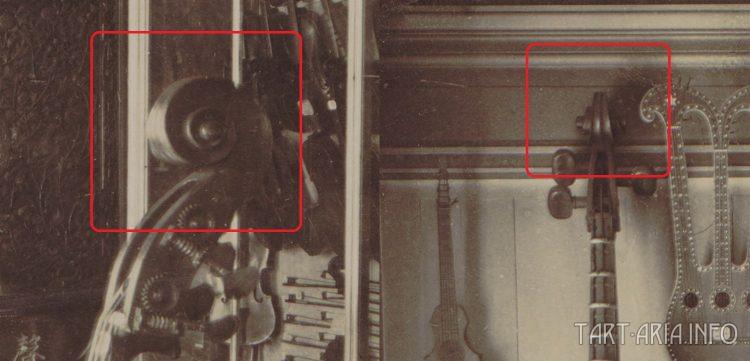 Анатомия фриза. Часть 2 tech_dancer