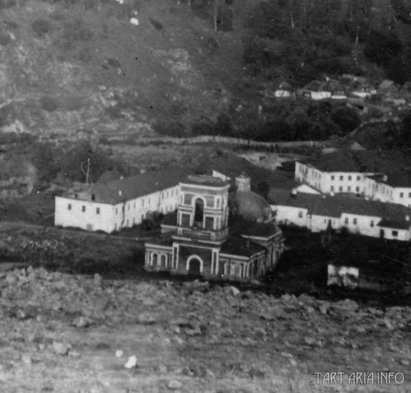 Металлургия XIX века. Засыпанный завод Демидовых Нео Фициал