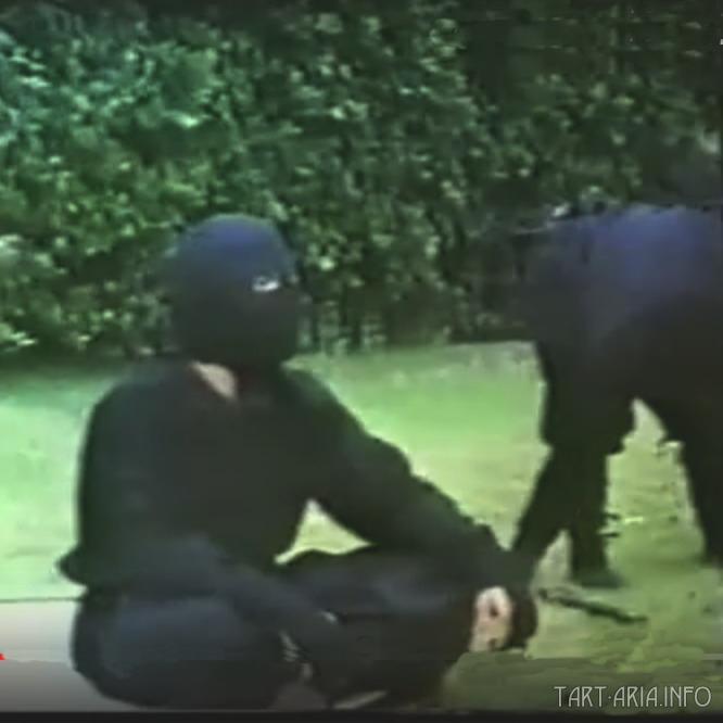 Кем реально были Ninja. Тайна боевого мастерства SKUNK69