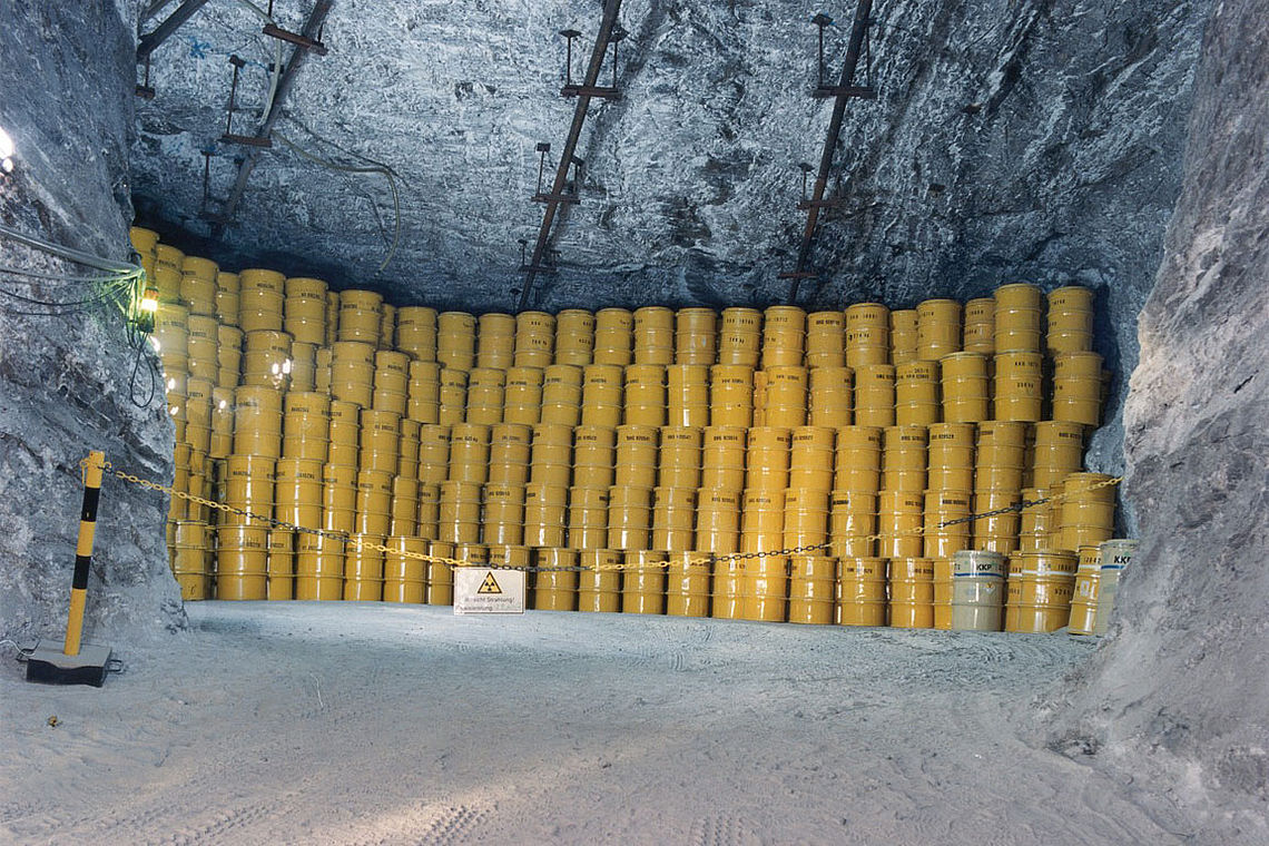 Ядерная война 19 века, или почему хоронят на глубину 2 метра Нео Фициал