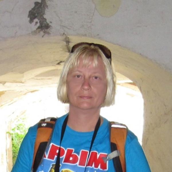 Первая экспедиция kadykchanskiy