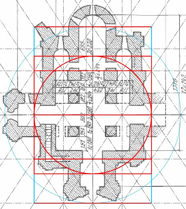 Как построить Храм Владимир Безуглов
