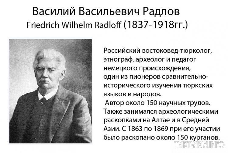 Российские историки 19-го и 20-го веков о Тартарии i_mar_a