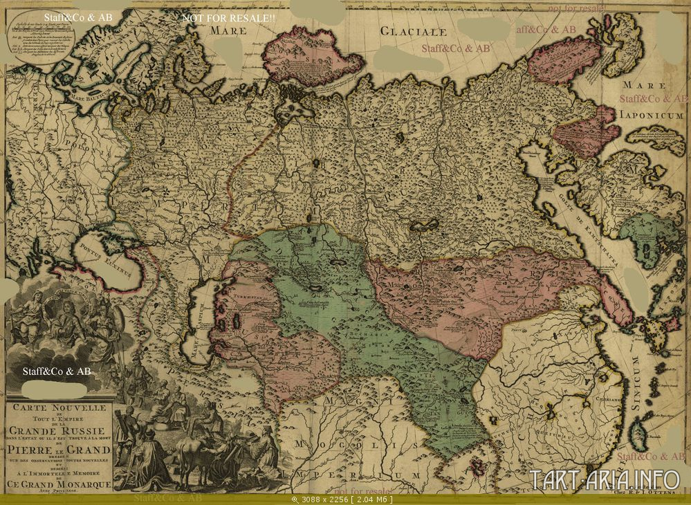 О чём молчали арки Рима. Часть 3 poslan7777