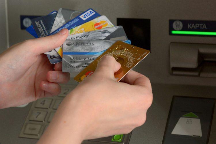 Банковские карты, без электричества, станут бесполезны