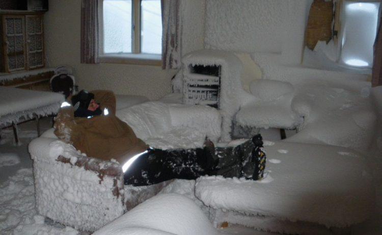 Без электричества, отключится отопление
