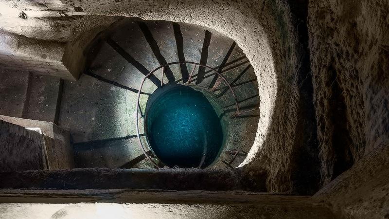 Катакомбы - подземные некрополи i_mar_a