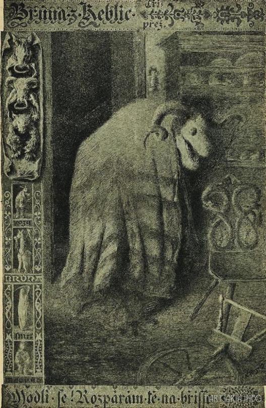 Тайна Святого Николая peremyshlin