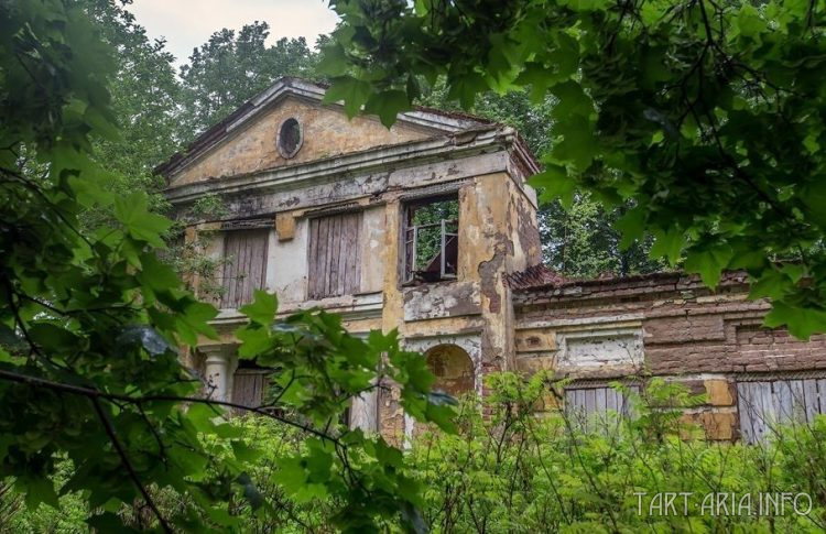 Сопка Левитана – Духова гора Сергей Бессонов