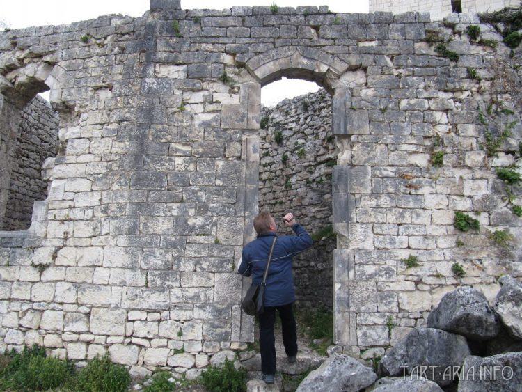 География — ключ к истории Абхазии kadykchanskiy