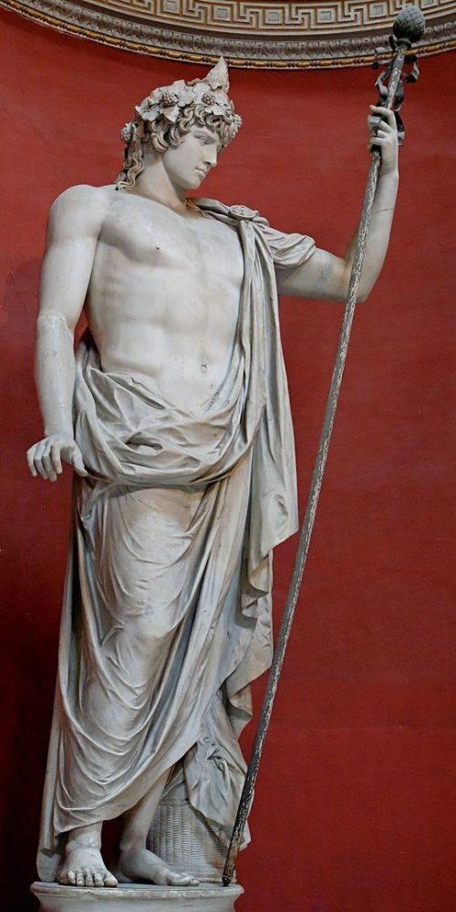 Император Адриан lyanat
