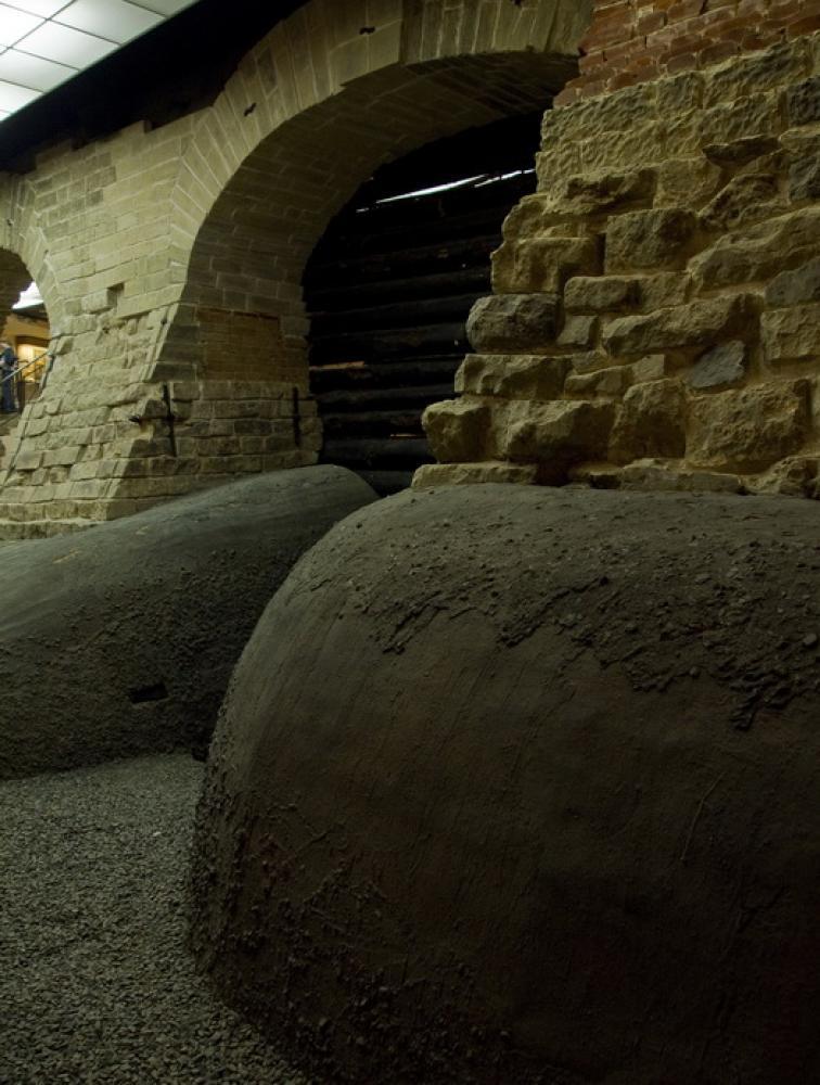 Музей археологии допотопной Москвы Cибвед Sibved