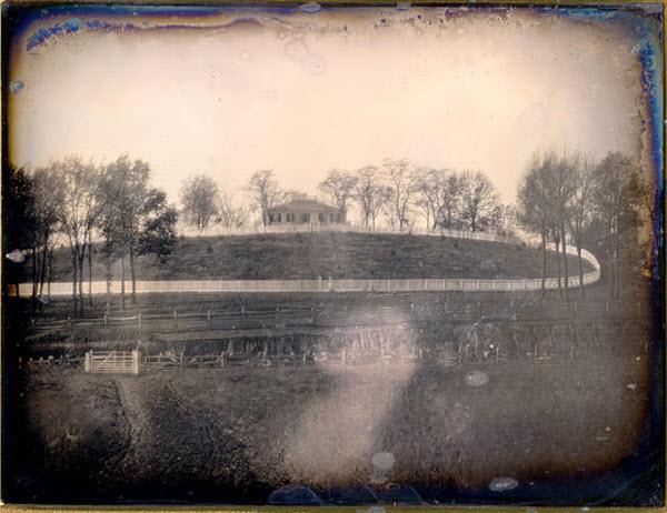 Нью-Йорк 1848 г.