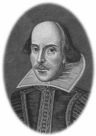 Шекспир и Пушкин. Просто информация, ничего личного SKUNK69